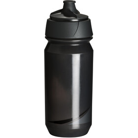 Tacx Shanti Twist Drinking Bottle 500ml smoke/black